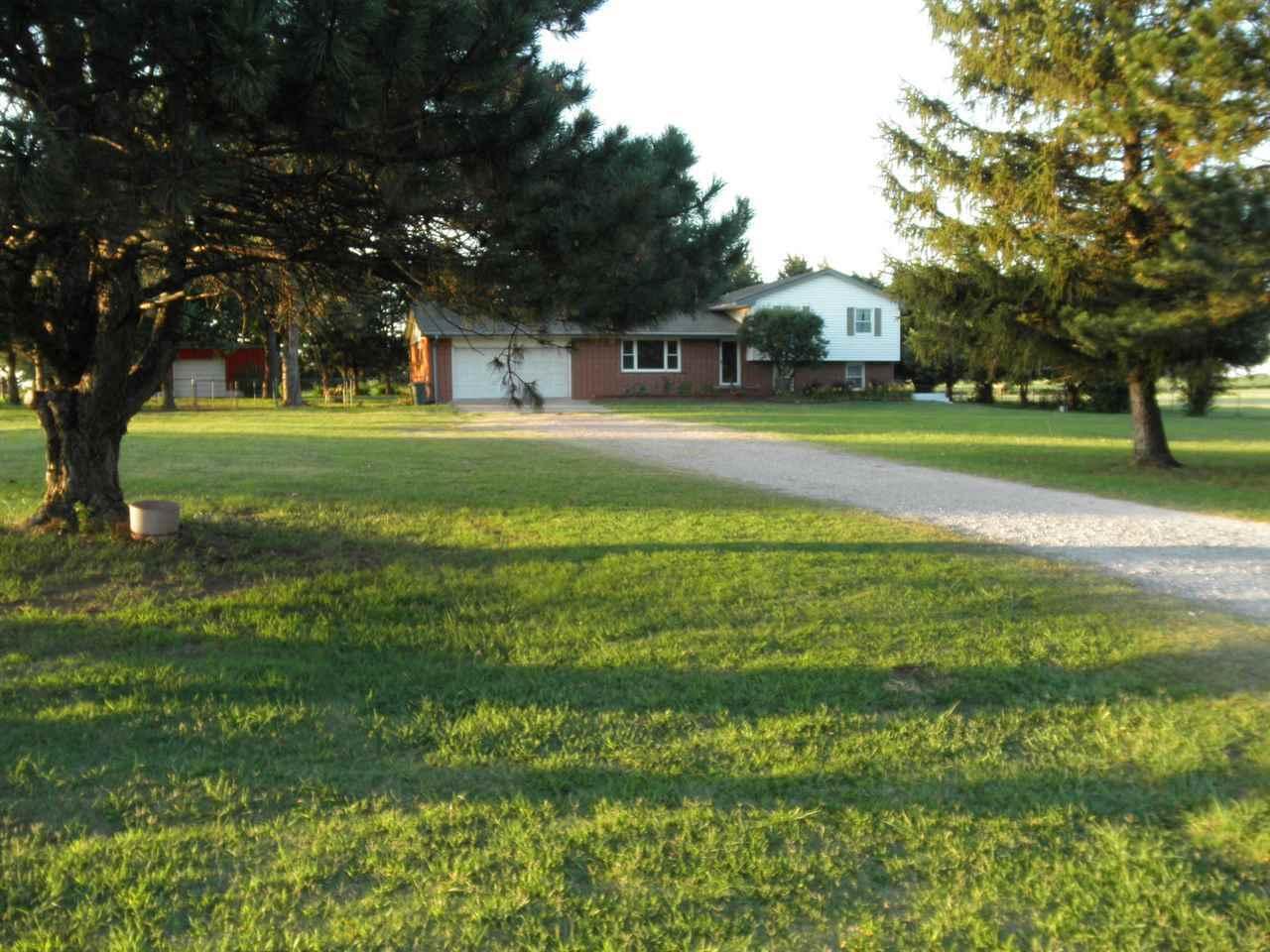 Sold Cross Sale W/ MLS | 4251 E Hubbs Estate Road  Ponca City, OK 74604 29