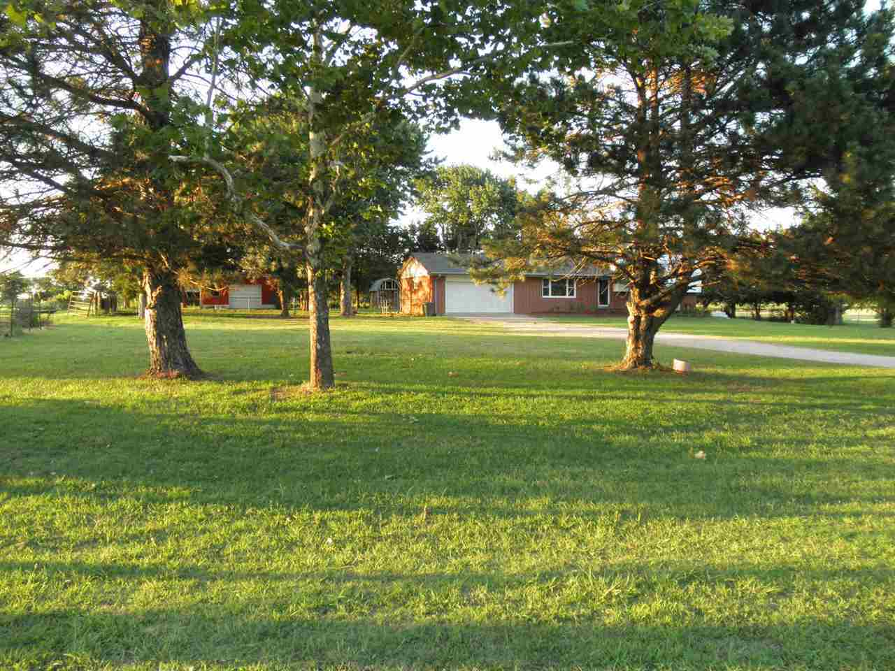 Sold Cross Sale W/ MLS | 4251 E Hubbs Estate Road  Ponca City, OK 74604 30