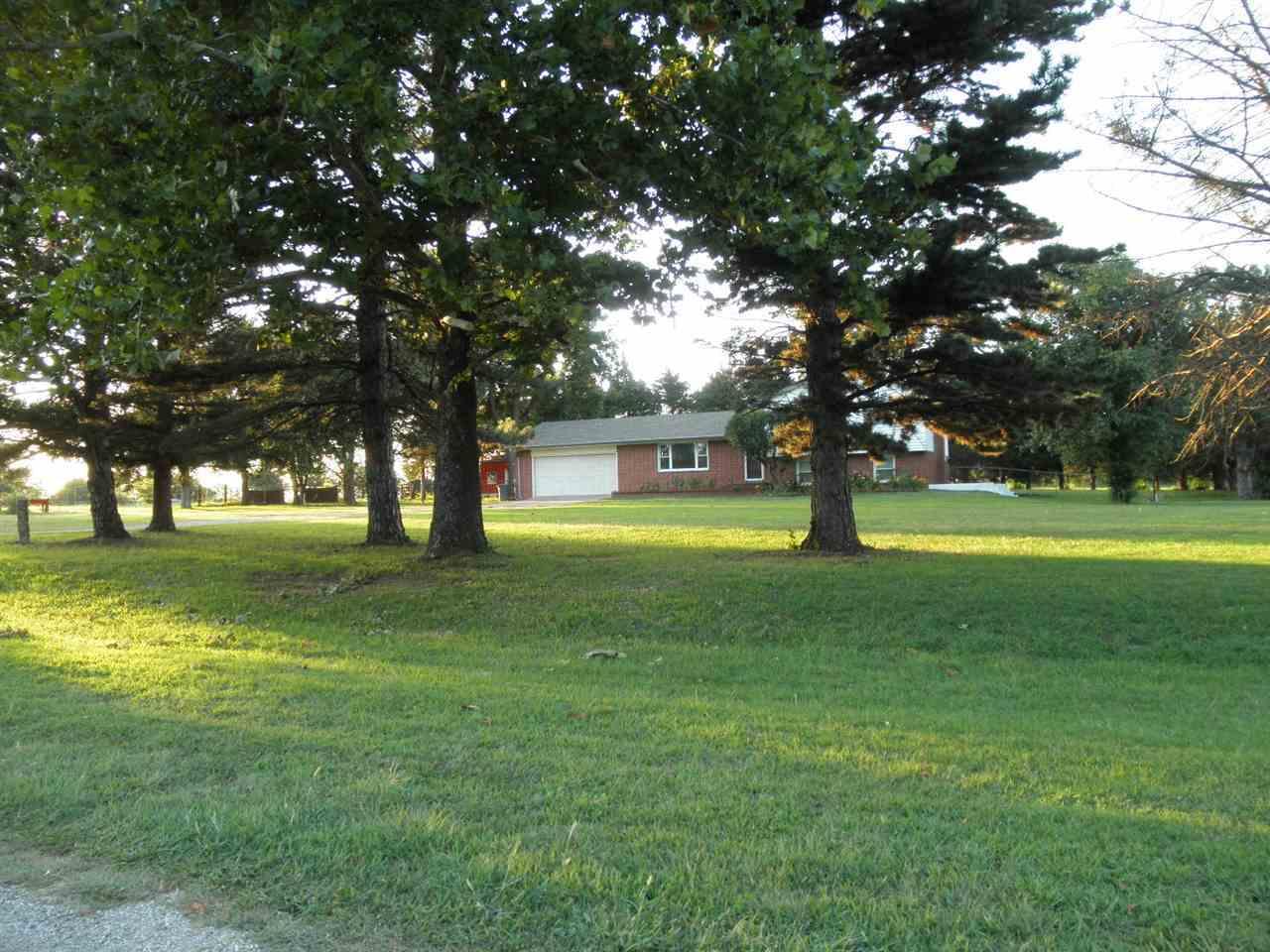 Sold Cross Sale W/ MLS | 4251 E Hubbs Estate Road  Ponca City, OK 74604 31