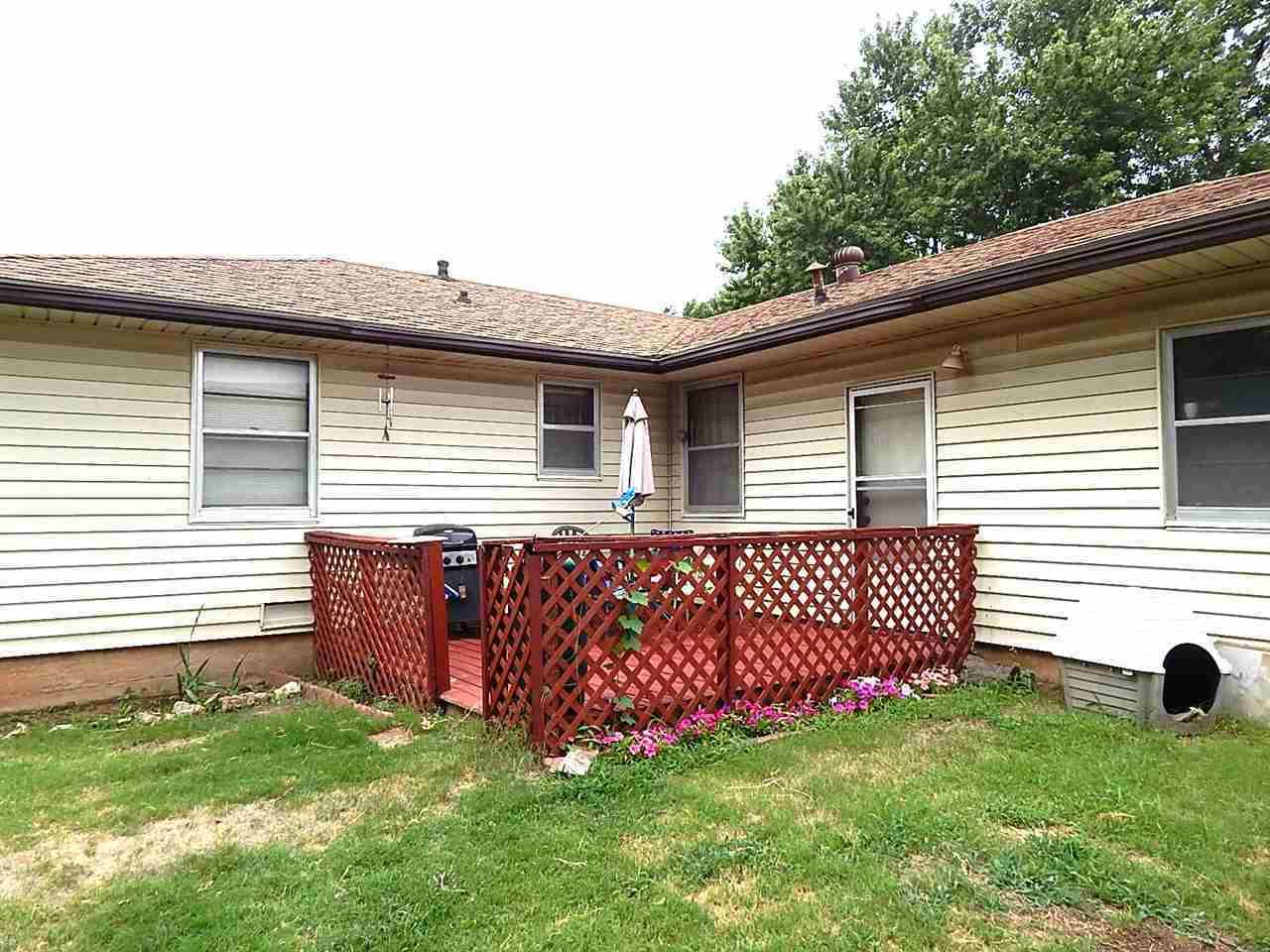 Sold Intraoffice W/MLS | 2033 N 7 Ponca City, OK 74601 12