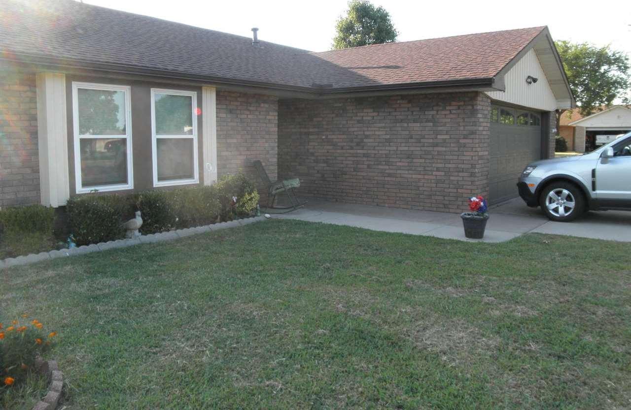 Sold Intraoffice W/MLS | 2520 Bonnie Ponca City, OK 74601 15