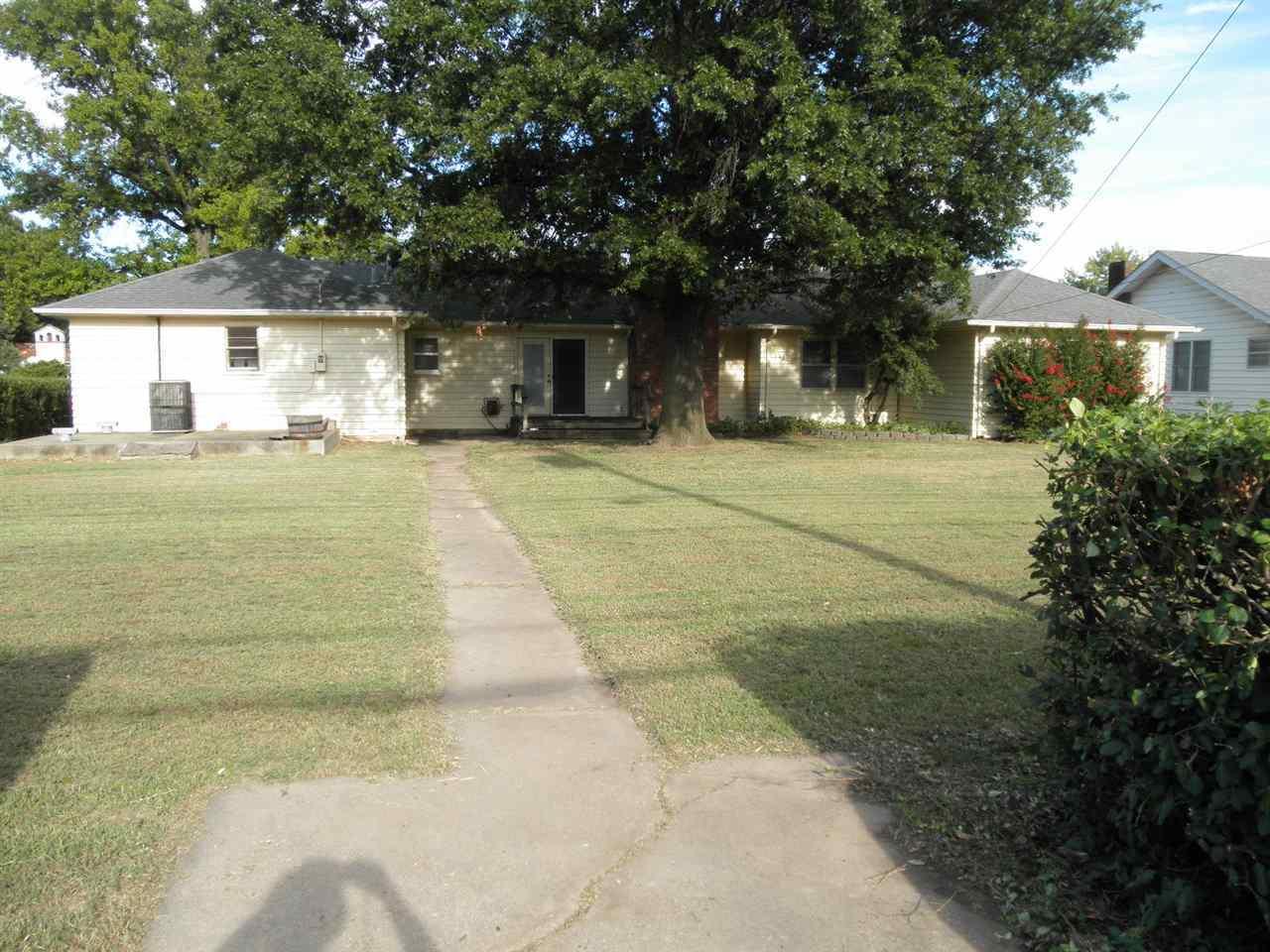 Sold Cross Sale W/ MLS | 1227 S Main  Blackwell, OK 74631 29