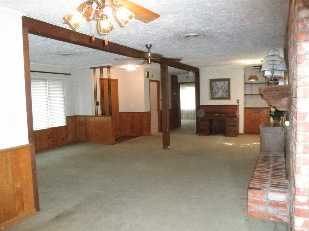 Sold Cross Sale W/ MLS | 1227 S Main  Blackwell, OK 74631 5