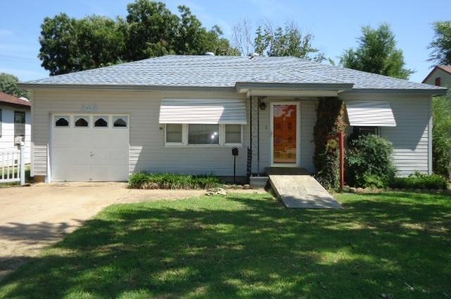 Sold Intraoffice W/MLS | 949 N Ash Ponca City, OK 74601 0