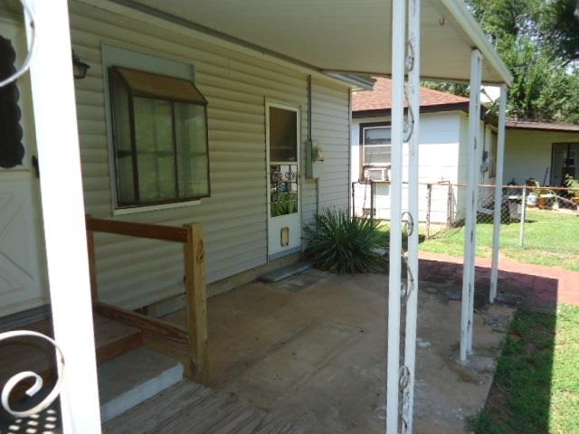 Sold Intraoffice W/MLS | 949 N Ash Ponca City, OK 74601 12