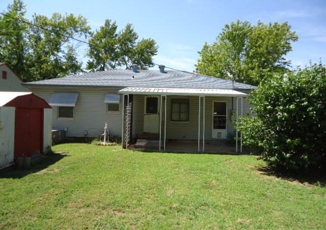 Sold Intraoffice W/MLS | 949 N Ash Ponca City, OK 74601 13