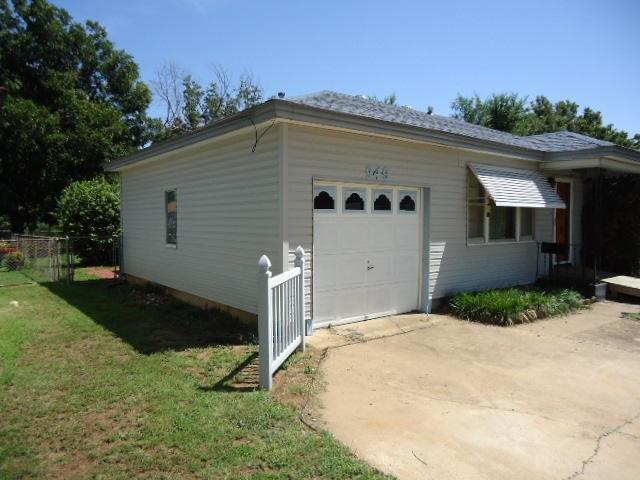Sold Intraoffice W/MLS | 949 N Ash Ponca City, OK 74601 16