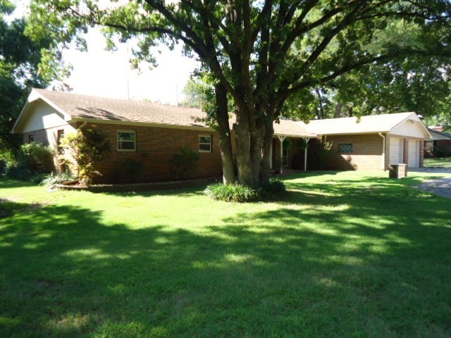 Sold Intraoffice W/MLS | 45 Bass Drive Ponca City, OK 74604 28