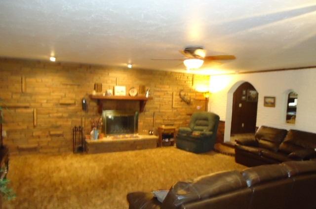 Sold Intraoffice W/MLS | 45 Bass Drive Ponca City, OK 74604 5