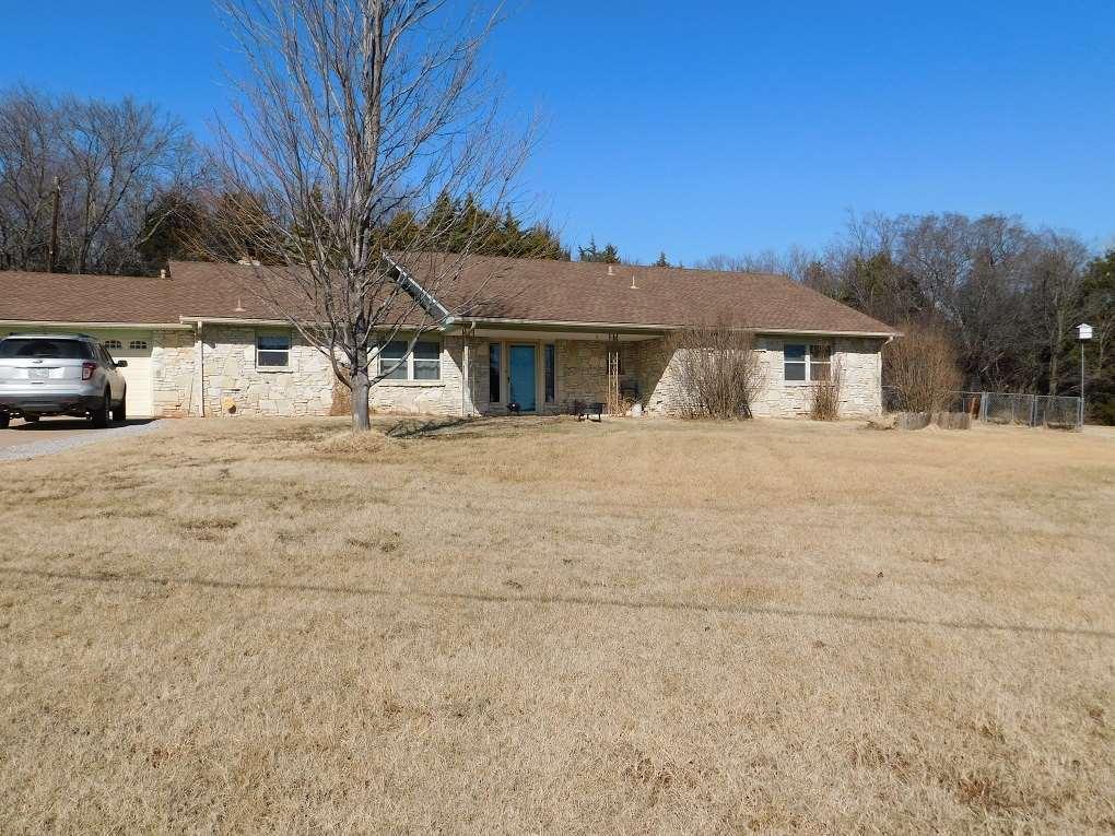 Sold Intraoffice W/MLS | 7393 Lake RD  Ponca City, OK 74604 0