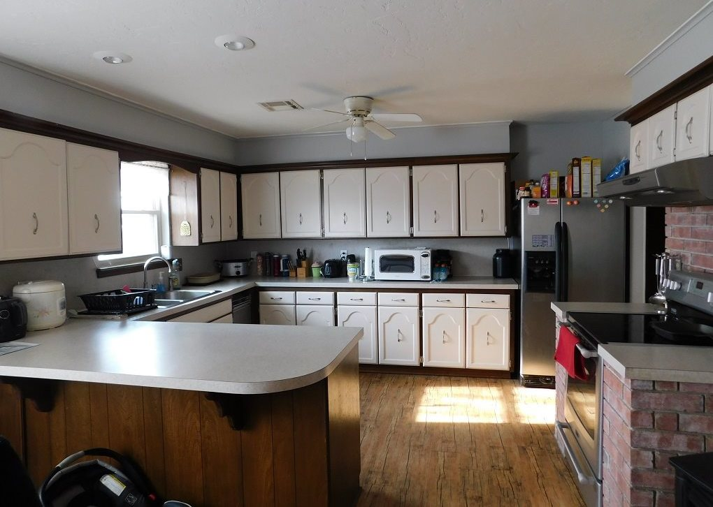 Sold Intraoffice W/MLS | 7393 Lake RD  Ponca City, OK 74604 4