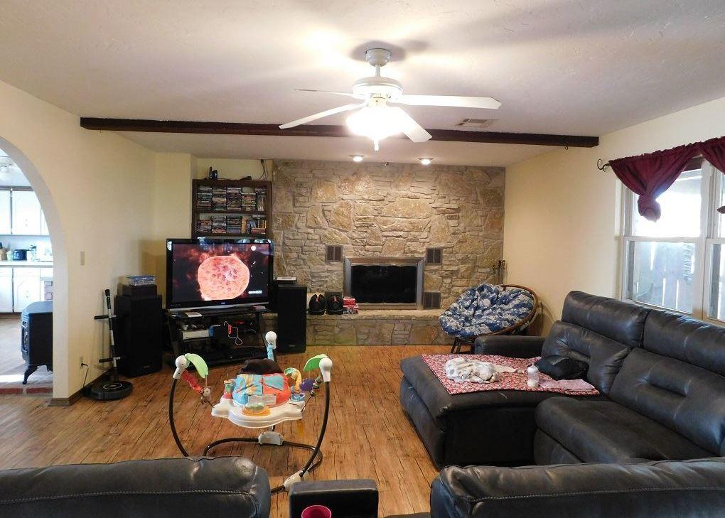 Sold Intraoffice W/MLS | 7393 Lake RD  Ponca City, OK 74604 6