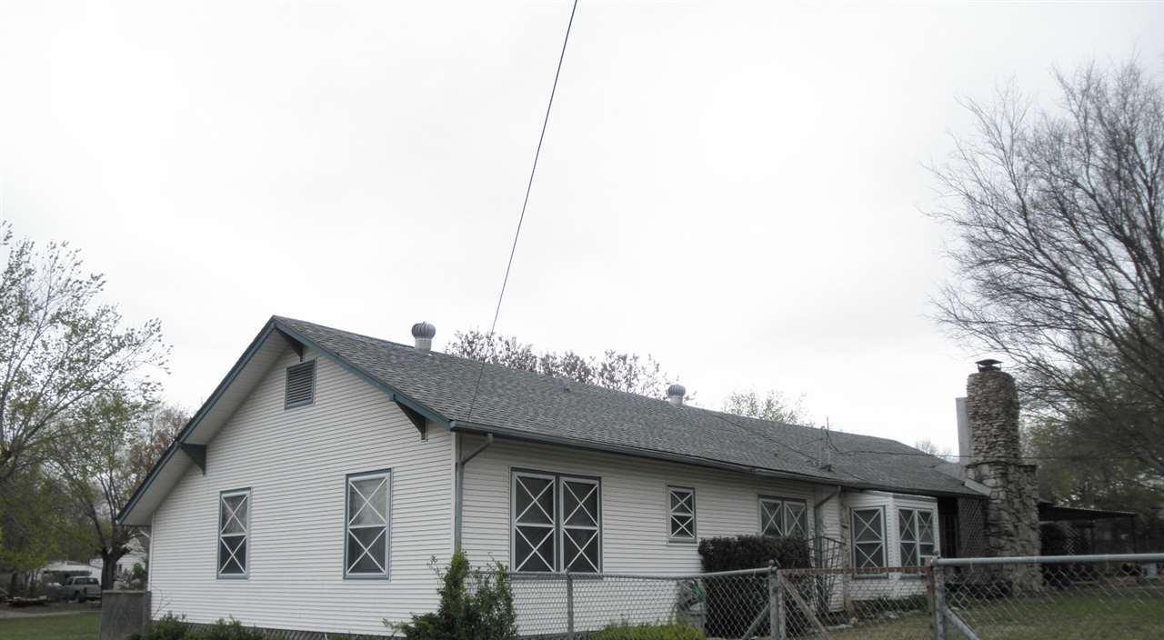 Sold Intraoffice W/MLS | 840 N Birch Ponca City, OK 74601-3003 24
