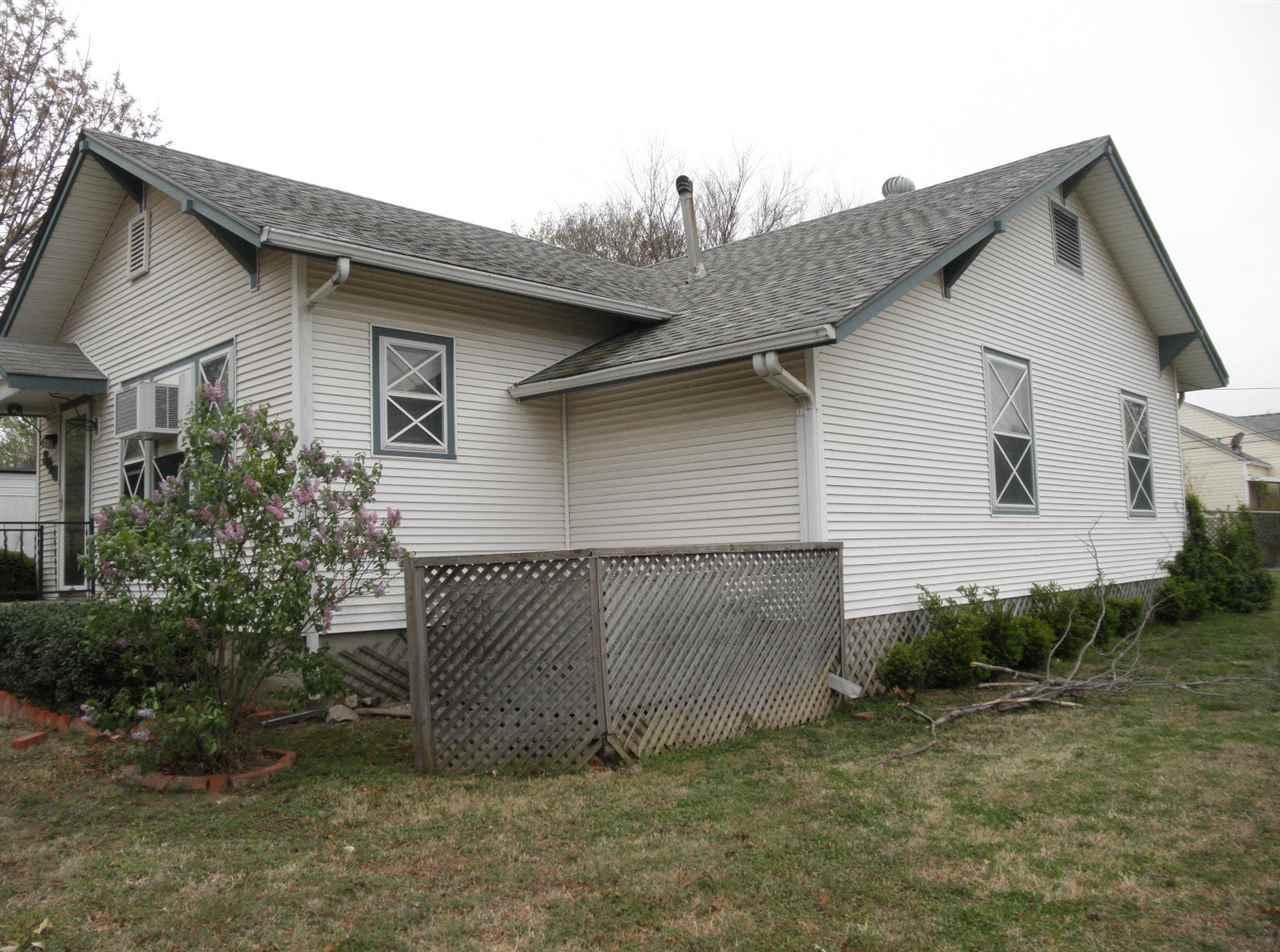 Sold Intraoffice W/MLS | 840 N Birch Ponca City, OK 74601-3003 25