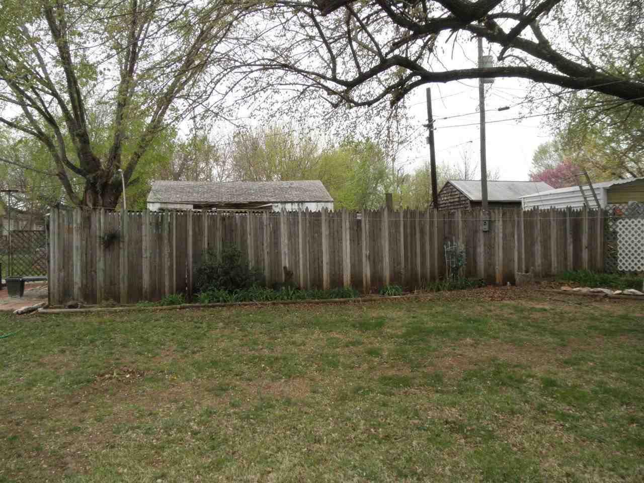 Sold Intraoffice W/MLS | 840 N Birch Ponca City, OK 74601-3003 32