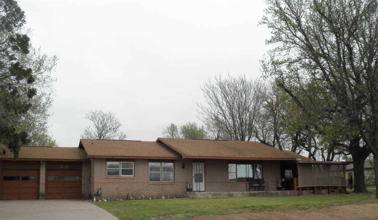 Sold By Non Board Member | 82 City View Ponca Ciy, OK 74604 0