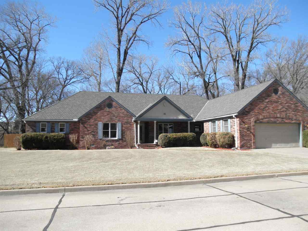 Sold Cross Sale W/ MLS | 15 Sherman Lane Ponca City, OK 74604 0