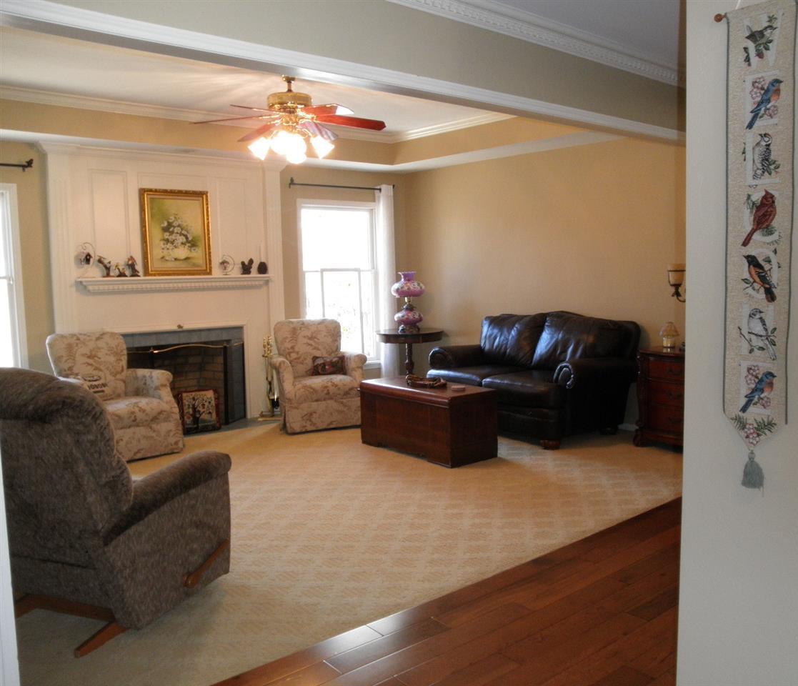 Sold Cross Sale W/ MLS | 15 Sherman Lane Ponca City, OK 74604 1