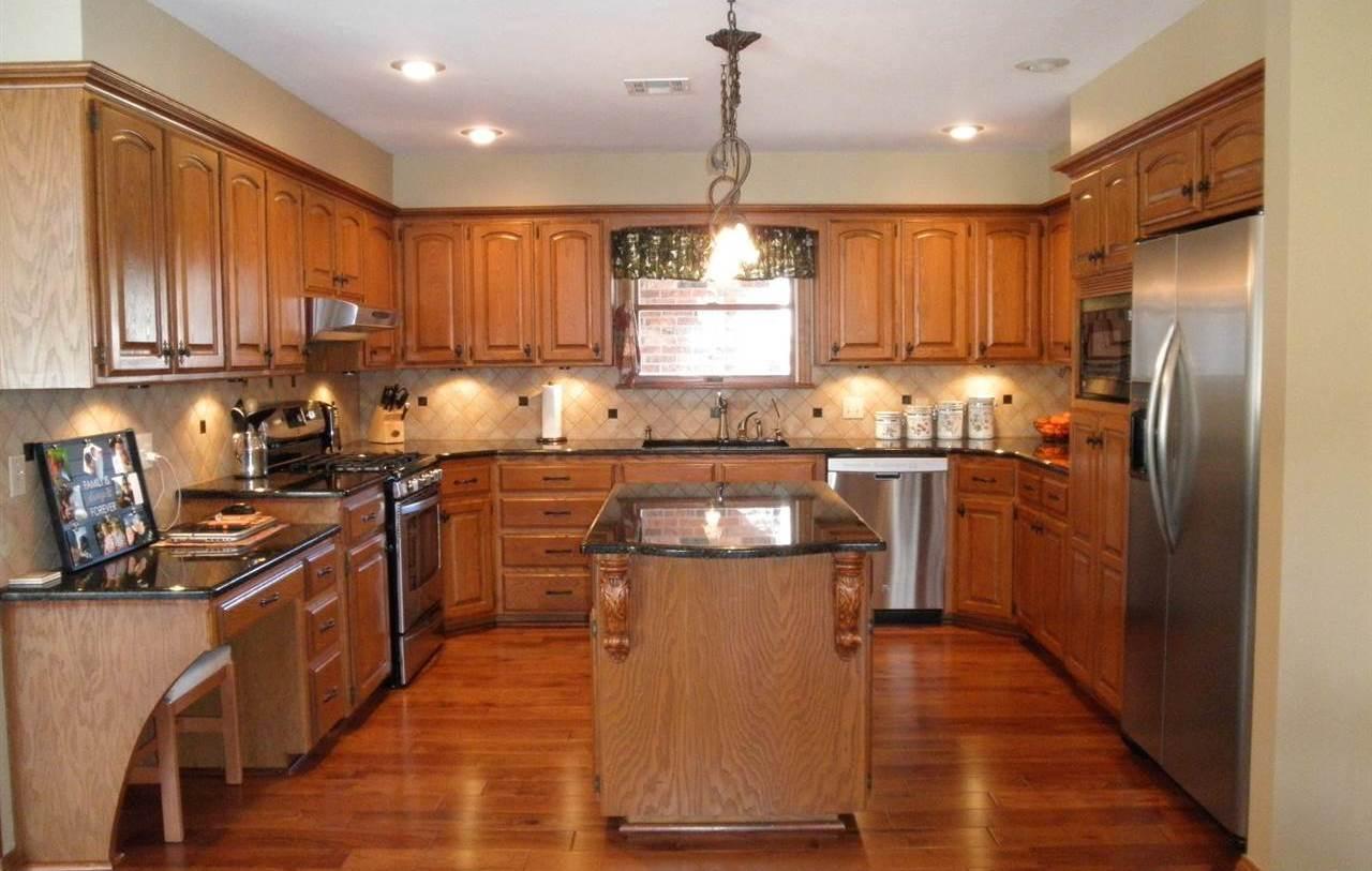 Sold Cross Sale W/ MLS | 15 Sherman Lane Ponca City, OK 74604 12