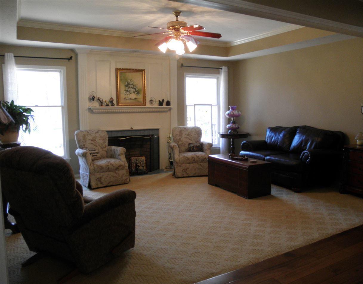 Sold Cross Sale W/ MLS | 15 Sherman Lane Ponca City, OK 74604 2