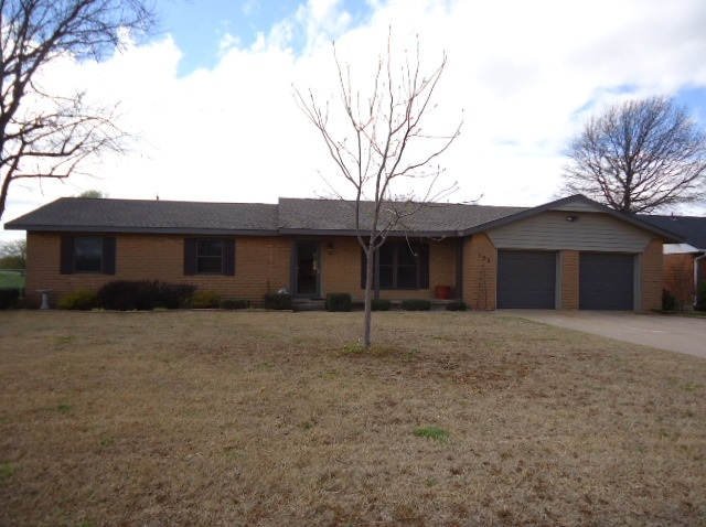 Sold Intraoffice W/MLS | 122 S Olympia Ponca City, OK 74601 0