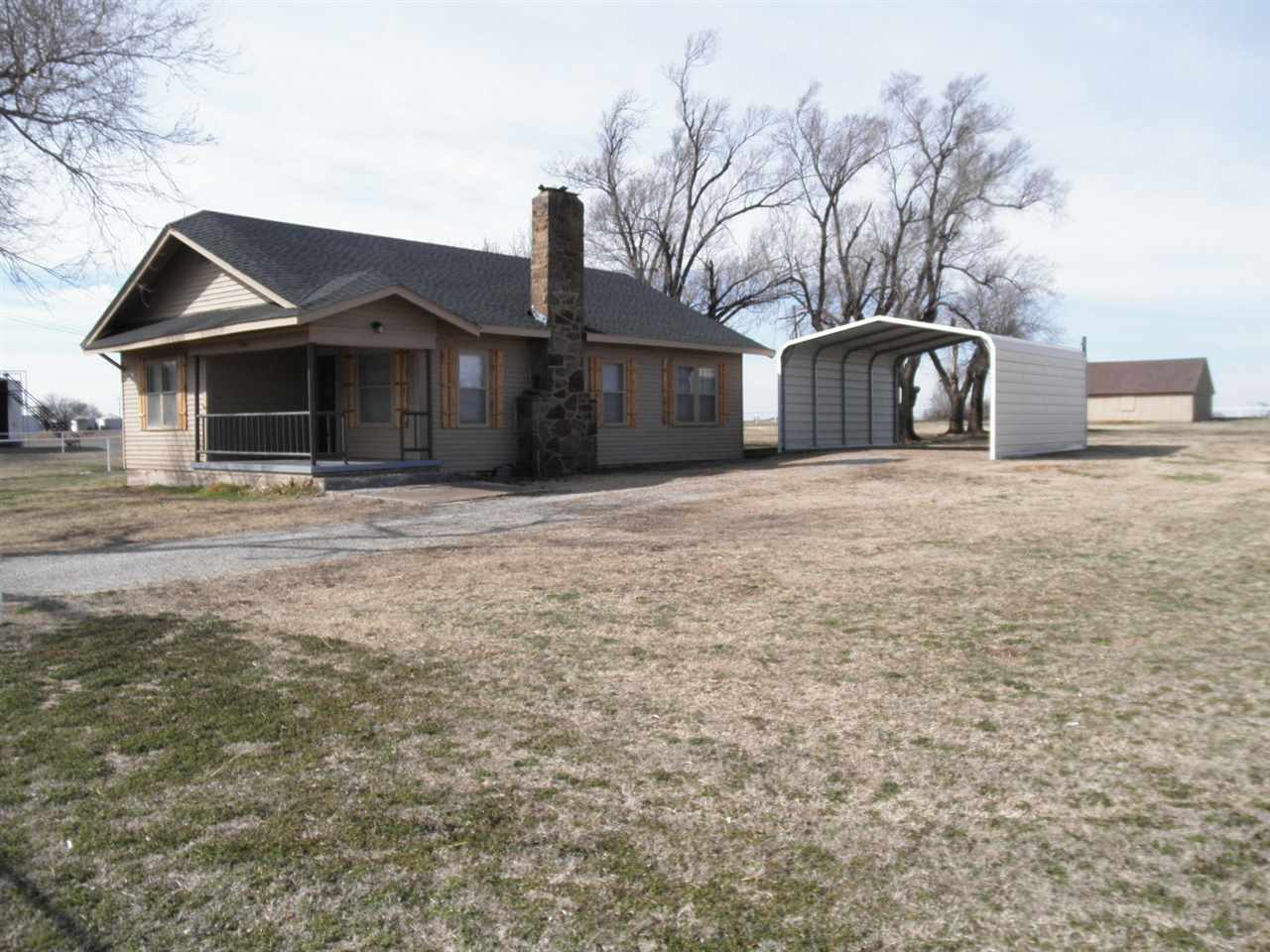 Sold Intraoffice W/MLS | 5000 S Ranch Drive  Ponca City, OK 74601 0