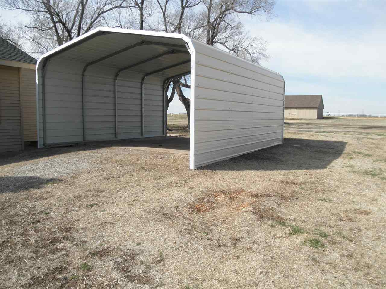 Sold Intraoffice W/MLS | 5000 S Ranch Drive  Ponca City, OK 74601 24