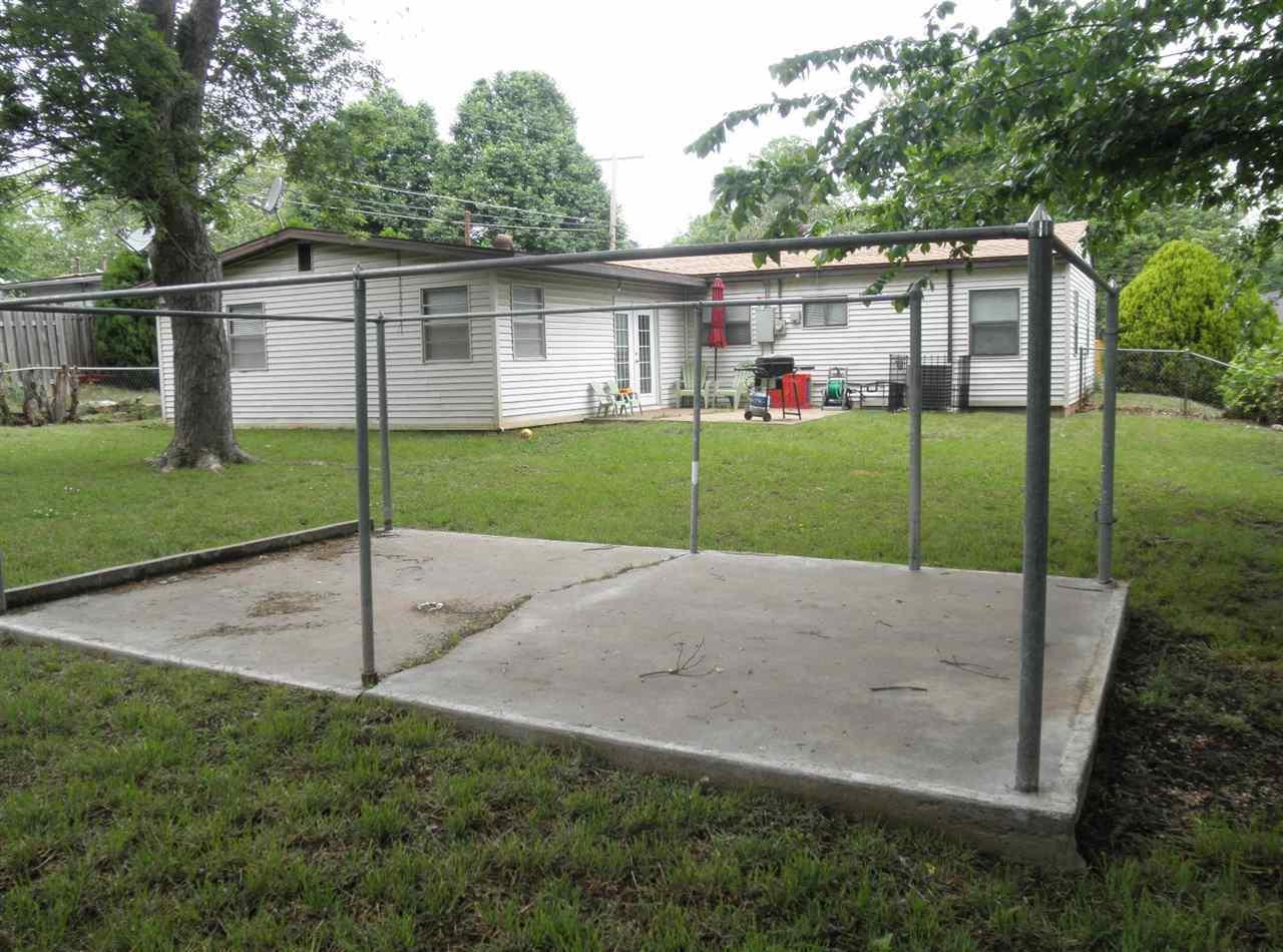 Sold Cross Sale W/ MLS | 808 Gray  Ponca City, OK 74604 21