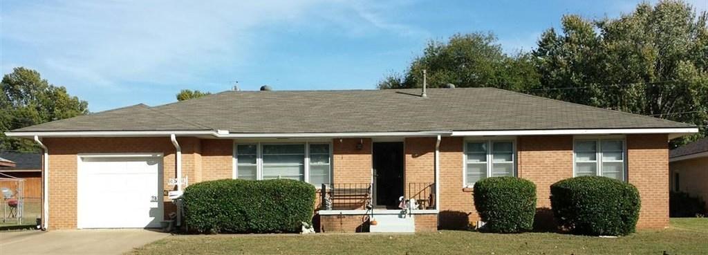 Sold Cross Sale W/ MLS | 1809 NE Woodlands  Ponca City, OK 74604 0