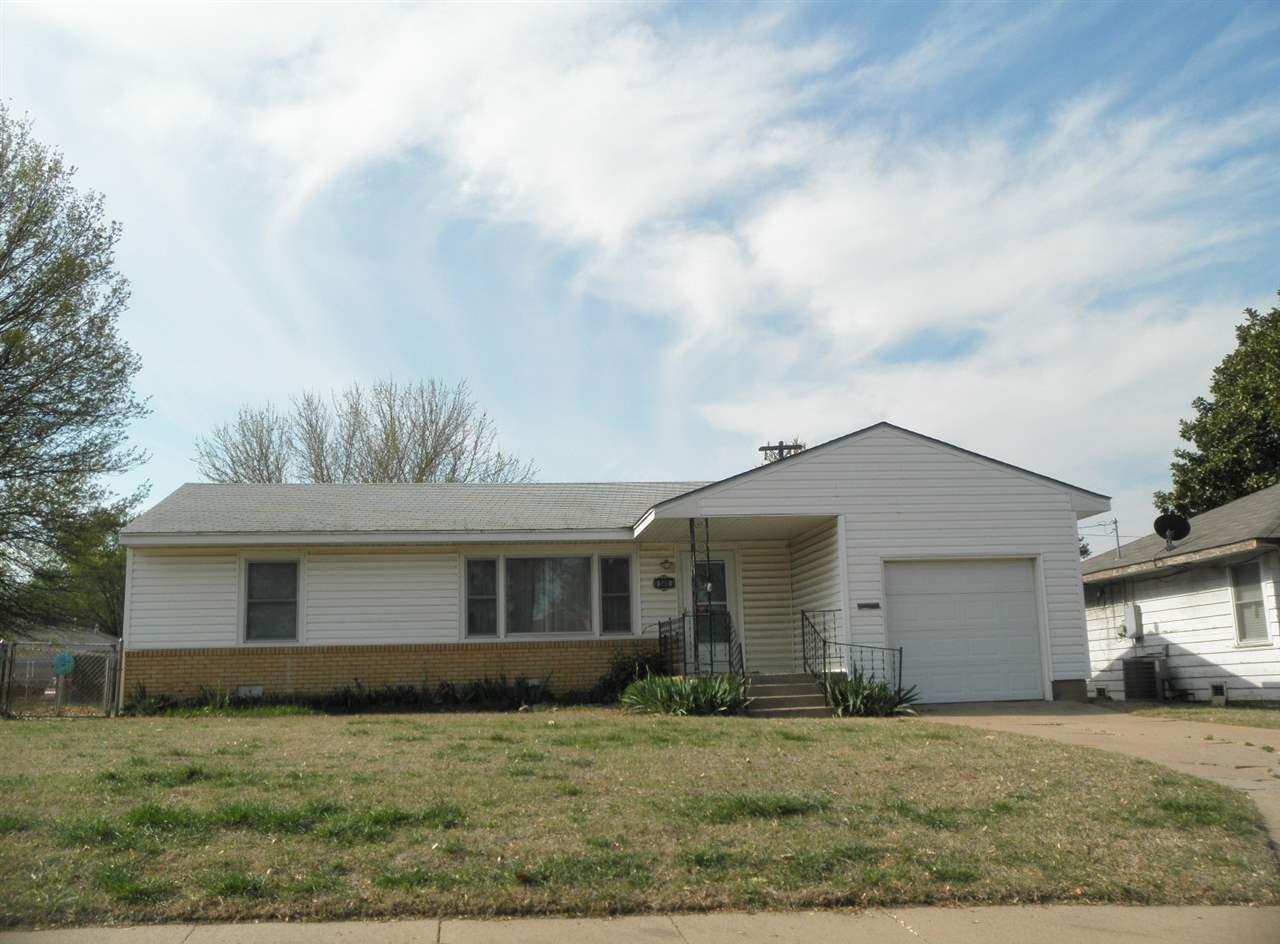 Sold Cross Sale W/ MLS | 508 Glendale  Ponca City, OK 74601 0