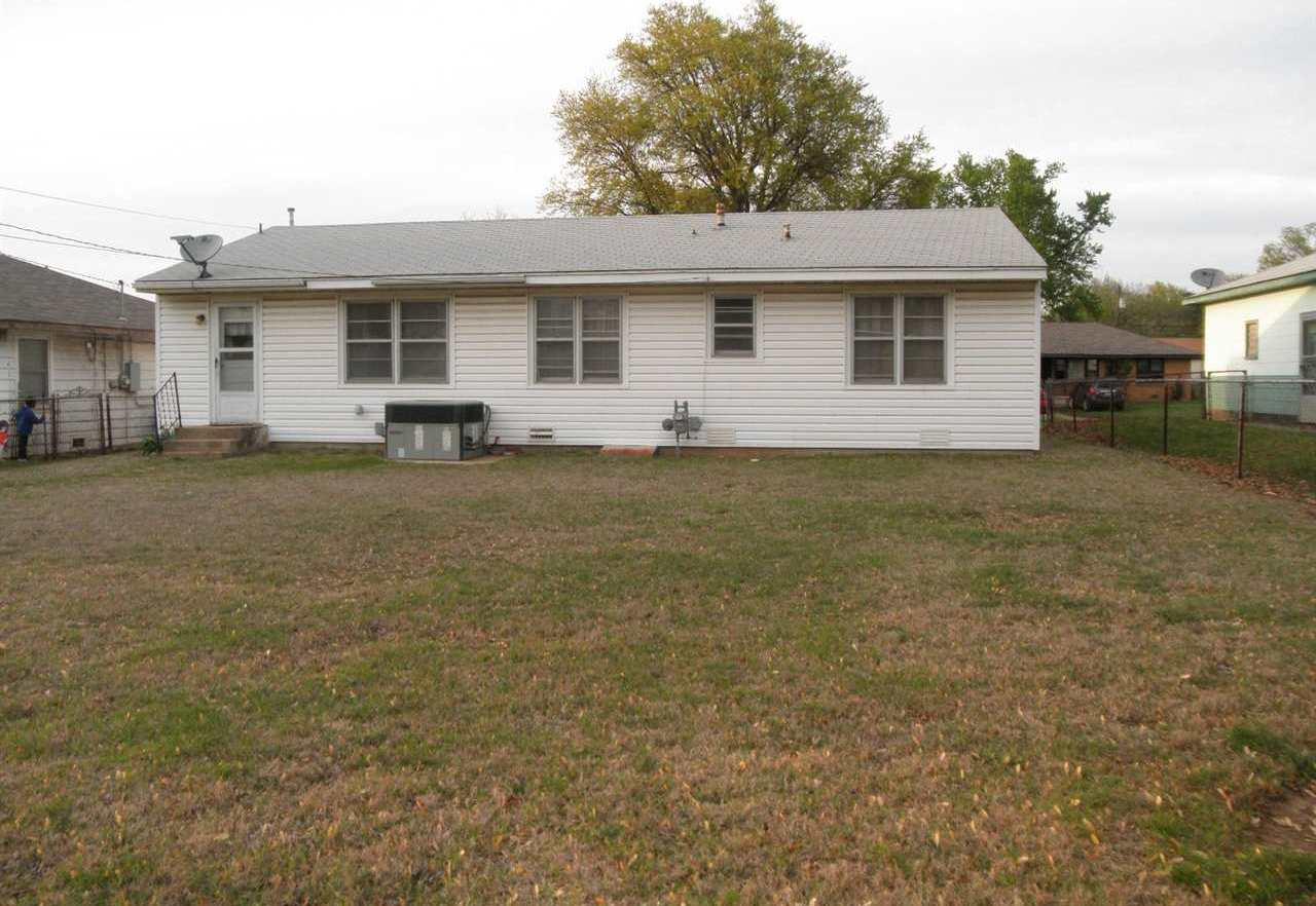 Sold Cross Sale W/ MLS | 508 Glendale  Ponca City, OK 74601 17