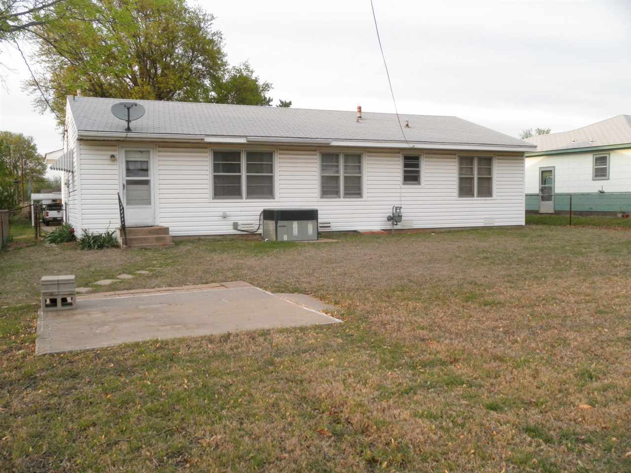 Sold Cross Sale W/ MLS | 508 Glendale  Ponca City, OK 74601 18