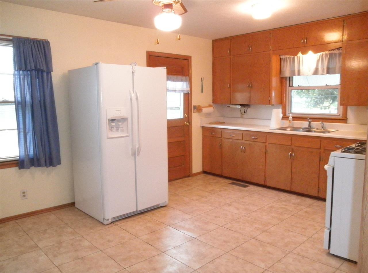 Sold Cross Sale W/ MLS | 508 Glendale  Ponca City, OK 74601 5