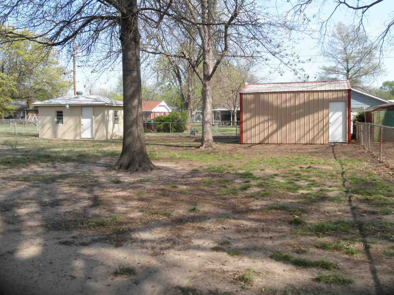 Sold Cross Sale W/ MLS | 1505 Donald  Ponca City, OK 74604 16