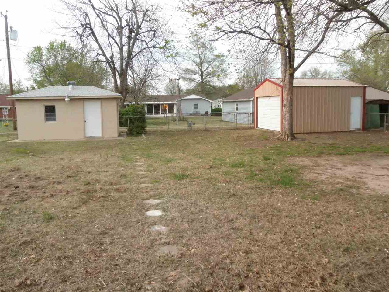 Sold Cross Sale W/ MLS | 1505 Donald  Ponca City, OK 74604 17