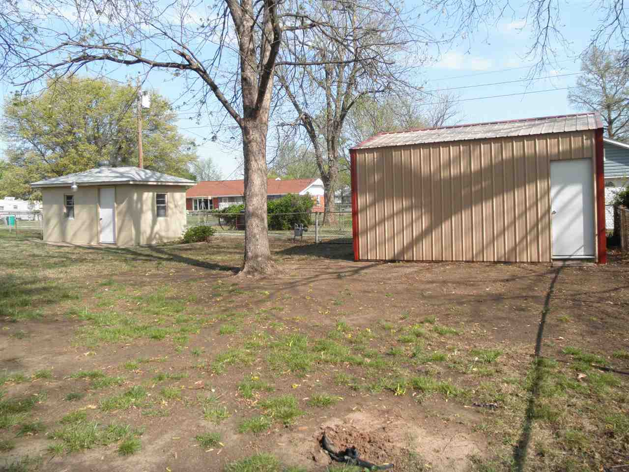Sold Cross Sale W/ MLS | 1505 Donald  Ponca City, OK 74604 18