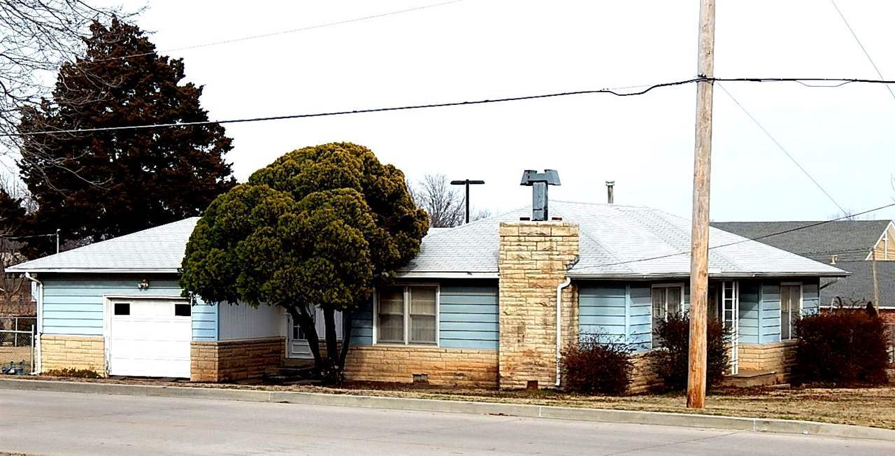 Sold Intraoffice W/MLS | 1701 E Prospect Ponca City,, OK 74605 0