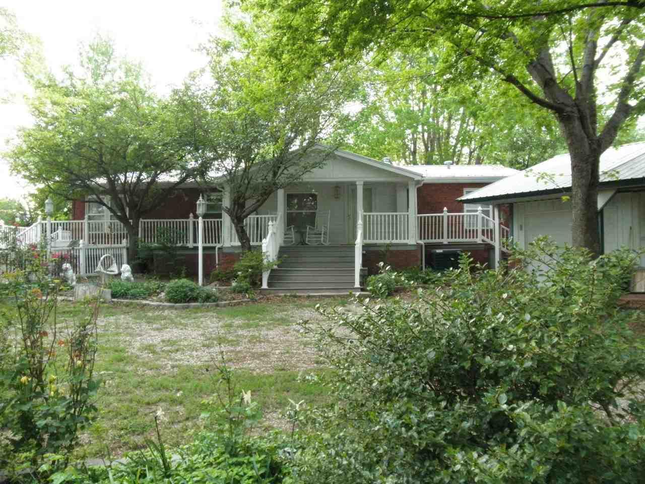 Sold Cross Sale W/ MLS | 1 Northfork Rd. Kaw City, OK 74641 0