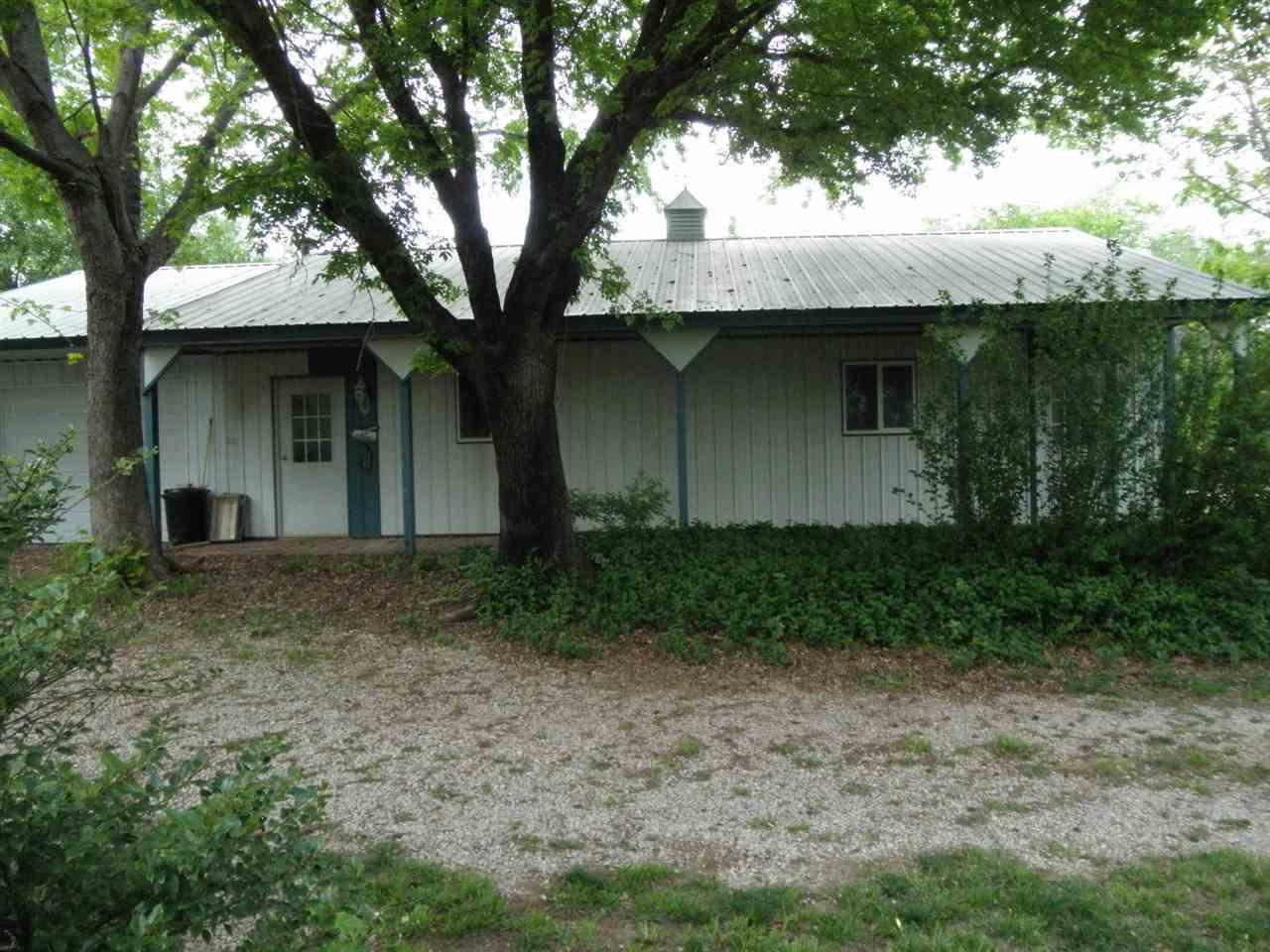 Sold Cross Sale W/ MLS | 1 Northfork Rd. Kaw City, OK 74641 1