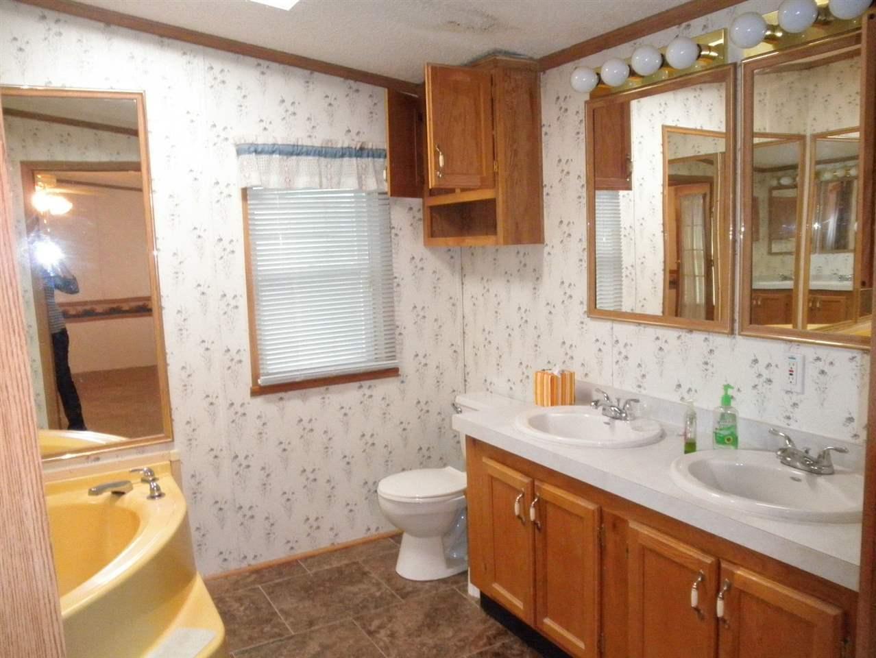 Sold Cross Sale W/ MLS | 1 Northfork Rd. Kaw City, OK 74641 10