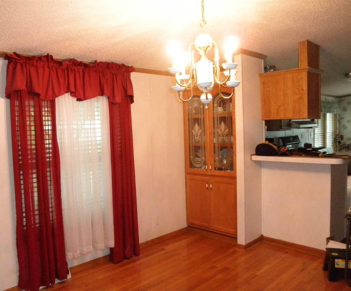 Sold Cross Sale W/ MLS | 1 Northfork Rd. Kaw City, OK 74641 15