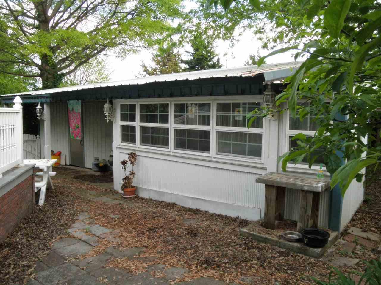 Sold Cross Sale W/ MLS | 1 Northfork Rd. Kaw City, OK 74641 22