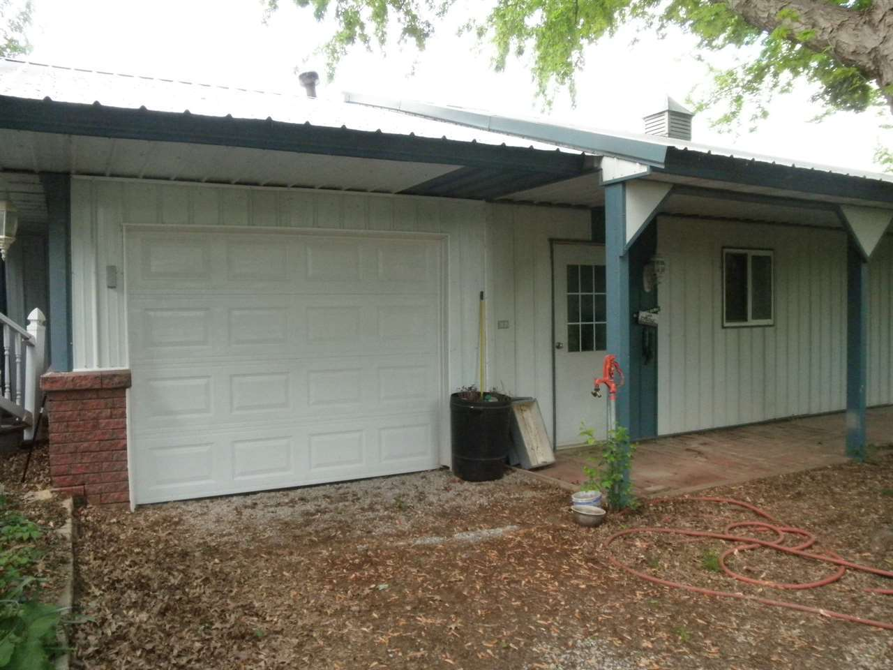 Sold Cross Sale W/ MLS | 1 Northfork Rd. Kaw City, OK 74641 24