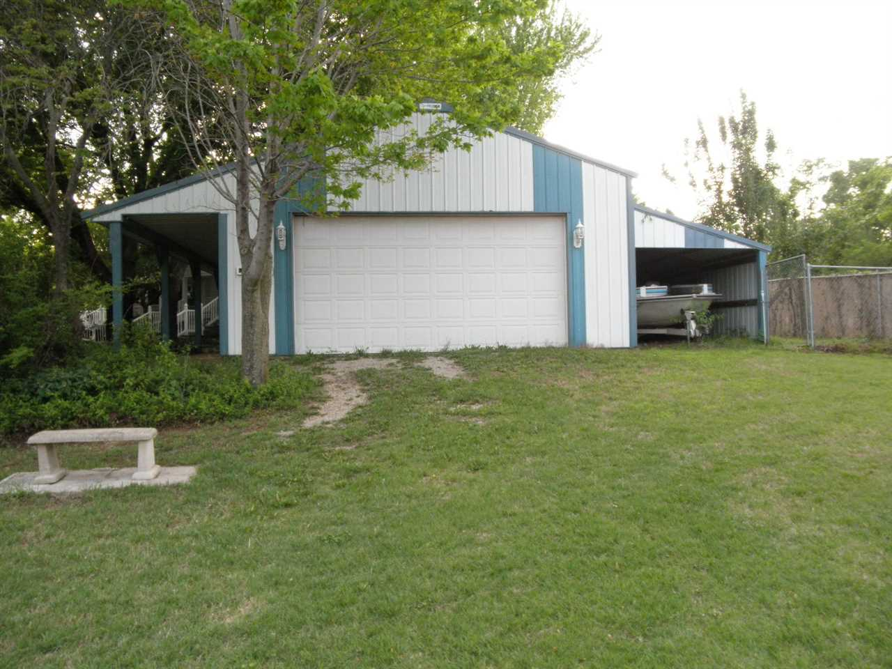 Sold Cross Sale W/ MLS | 1 Northfork Rd. Kaw City, OK 74641 26