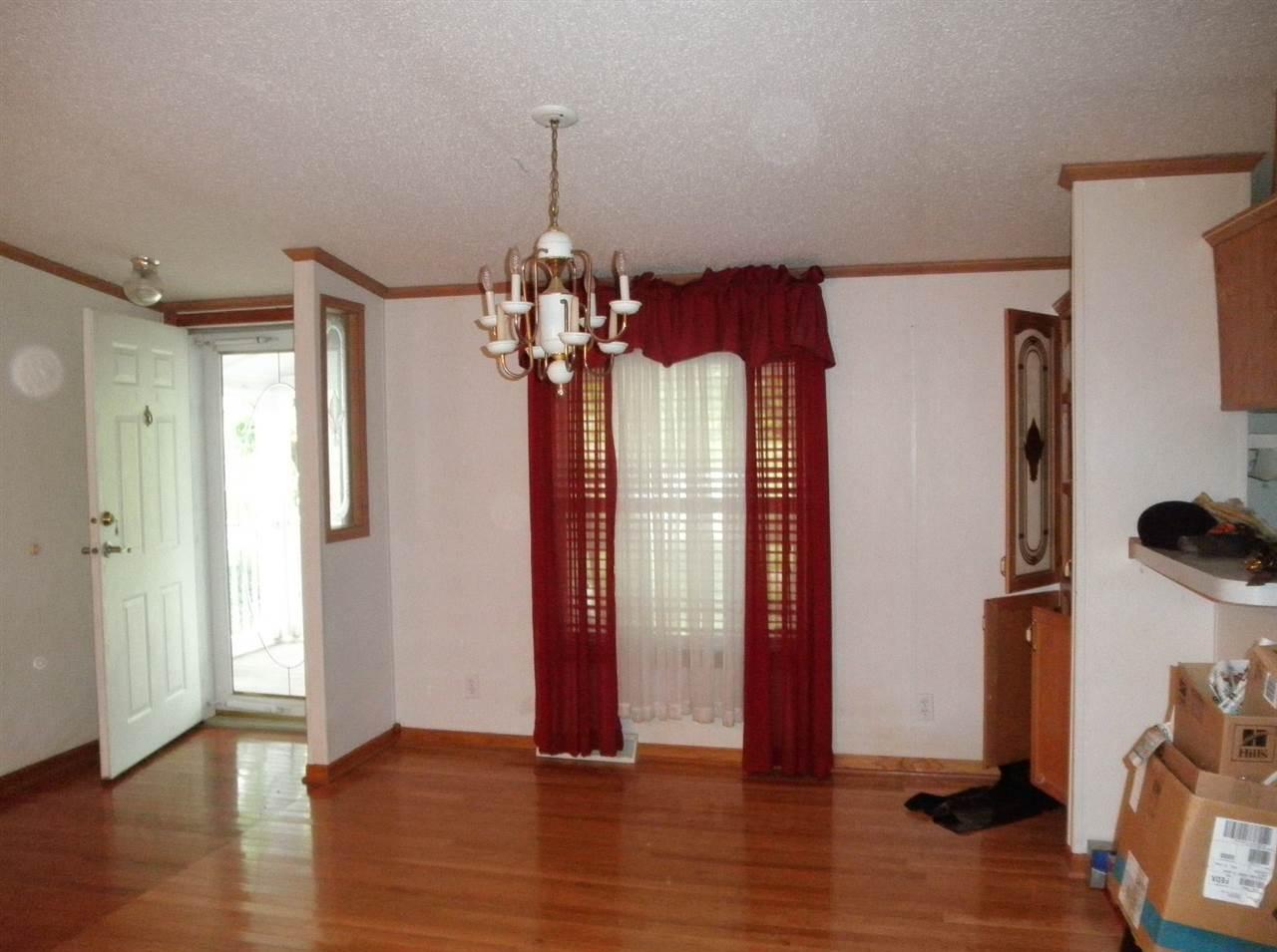 Sold Cross Sale W/ MLS | 1 Northfork Rd. Kaw City, OK 74641 5
