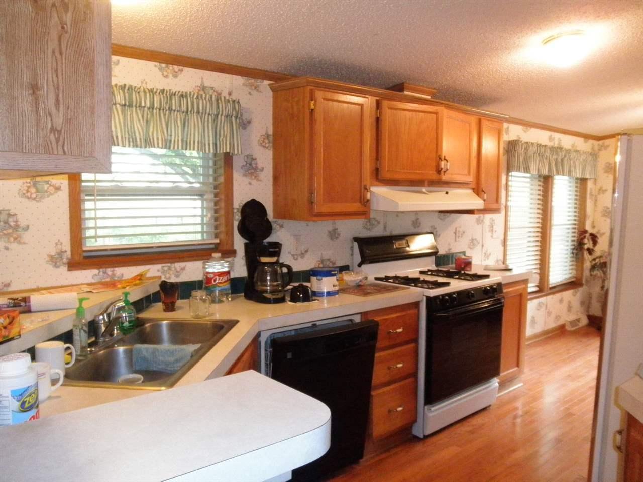 Sold Cross Sale W/ MLS | 1 Northfork Rd. Kaw City, OK 74641 6