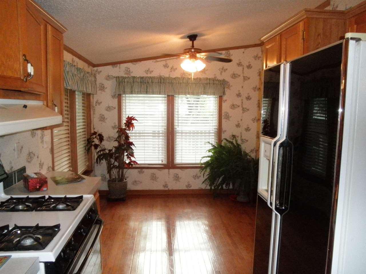 Sold Cross Sale W/ MLS | 1 Northfork Rd. Kaw City, OK 74641 7