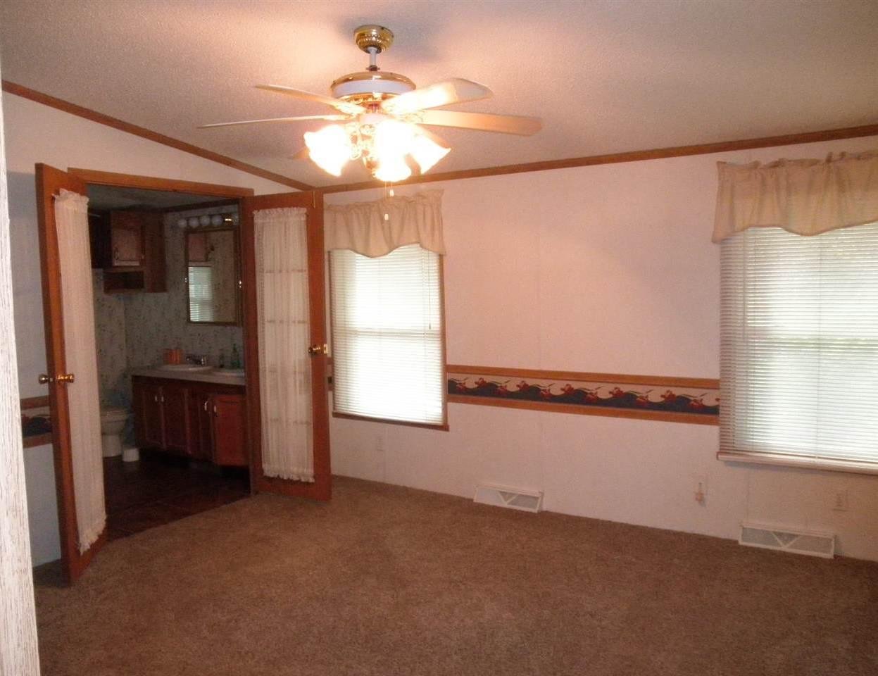 Sold Cross Sale W/ MLS | 1 Northfork Rd. Kaw City, OK 74641 9
