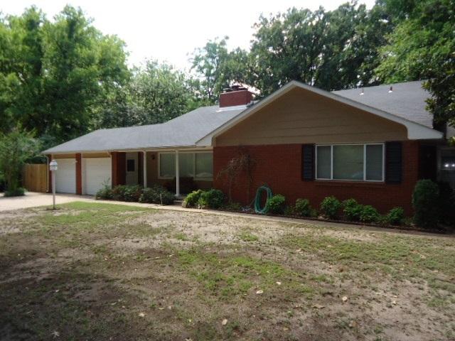 Sold Cross Sale W/ MLS | 740 Dalewood  Ponca City, OK 74604 0