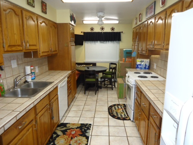 Sold Cross Sale W/ MLS | 740 Dalewood  Ponca City, OK 74604 5